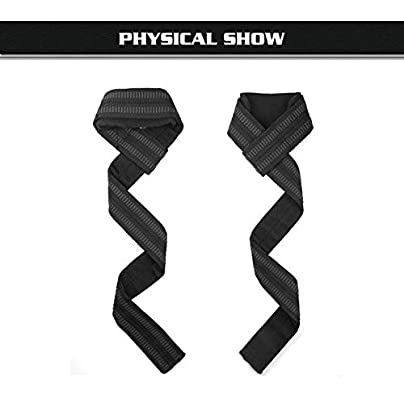HLHSSS Wrist Wraps Weightlifting Wrist Support Pair Elastic Sport Bandage Wristband Hand Gym Support Brace Band Fitness Gym Wrist Straps Estimated Price £26.51 -