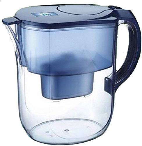 Best Water Filter Pitchers: Ph Restore Alkaline Water Pitcher by Invigorated Water