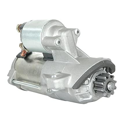 Discount Starter And Alternator N Ford Edge Replacement Starter