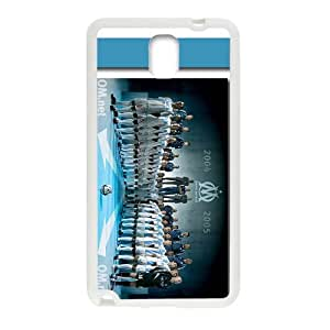 HRMB Five major European Football League Hight Quality Protective Case for Samsaung Note3