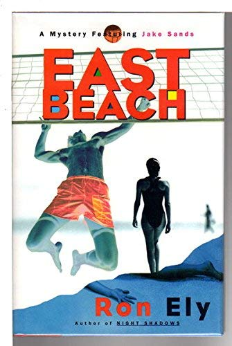 East Beach: A Mystery Featuring Jake Sands: Amazon.es: Ely ...
