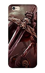 For Iphone Case, High Quality Black Templars Warhammer 40000 For Iphone 6 Plus Cover Cases / Nice Case For Lovers' Gifts