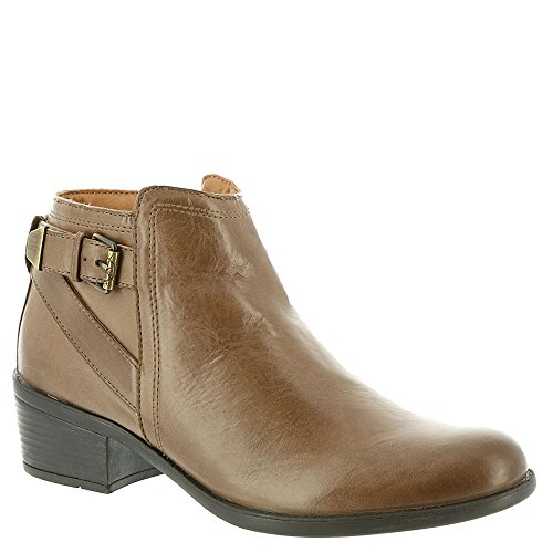 Bussola Ava Womens Boot Taupe
