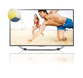 LG 47LA6918 Fernseher