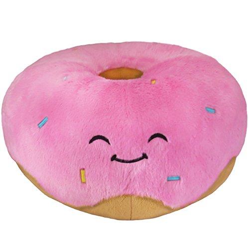 Squishable / Pink Donut Plush - 15