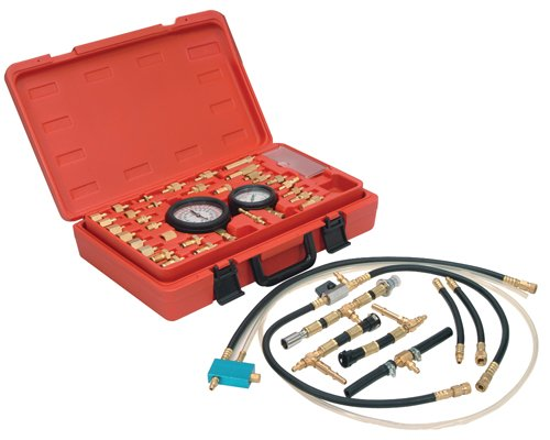ATD Tools 5578 Master Fuel Injection Pressure Test Set