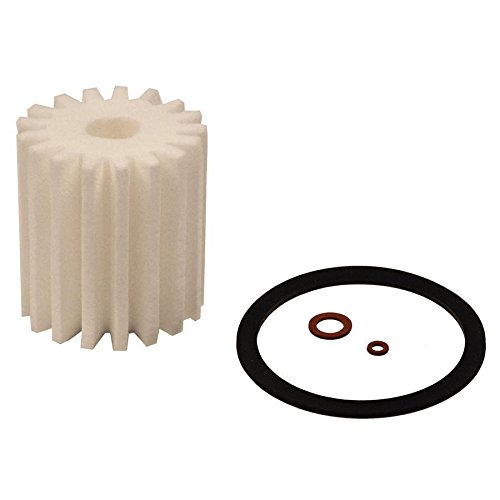 (superlin HIGH CAPACITY HEATING FUEL OIL FILTER CARTRIDGE INSERT FOR GENERAL 1A-30 1A-25A)