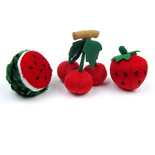 Couture Fruits - 5