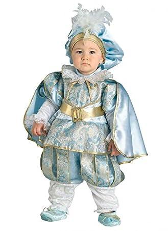 Premium Konigs Kostum Fur Babys Mit Umhang Krone Und Fusslinge