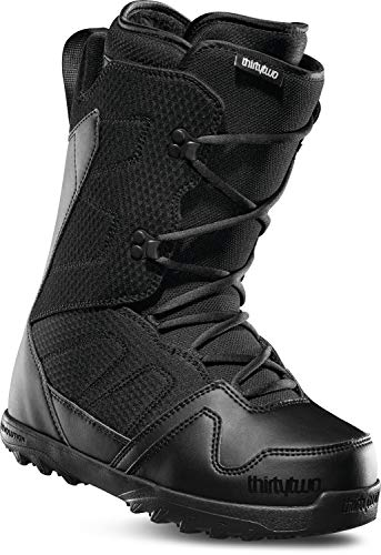 thirtytwo Exit Women's '18 Snowboard Boots, Black, 10