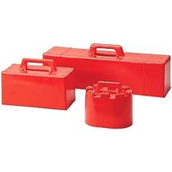 Paricon Flexible Flyer Sand Castle Mold Block & Snow Fort Building Kit Brick Form