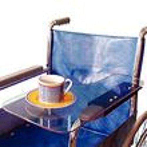 Full Lap Tray (Lexan Half Lap Tray - Right)