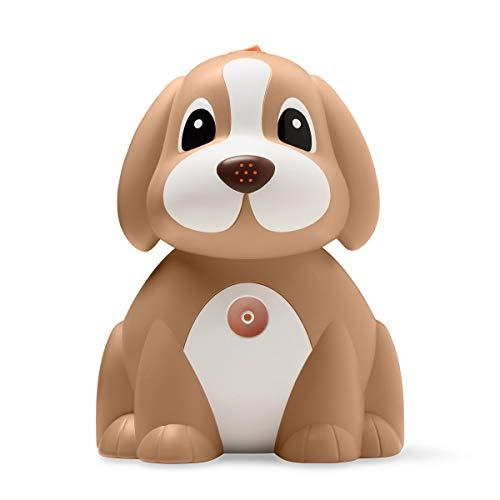 Pediatric Compressor Puppy Themed for Children
