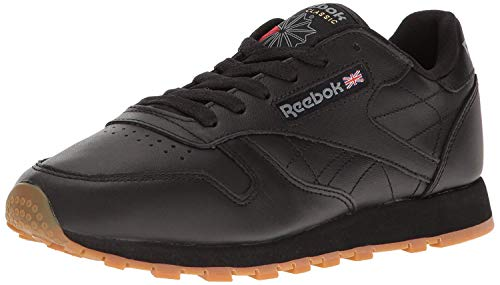 Reebok Women's CL LTHR L Track Shoe