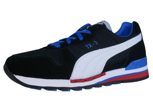Weiß Puma Herren Schwarz Puma Herren Sneakers q8gOS8w