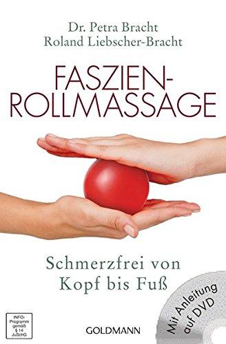 Massage Buch Faszien-Rollmassage Lernen
