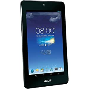 "Asus MeMO Pad HD 7 - Tablet de 7 "" (WiFi, Bluetooth 4.0, GPS, 16 GB, 1 GB RAM, Android JellyBean 4.2), gris"
