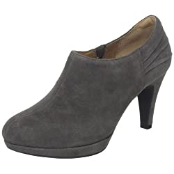 Clarks Women's Wessex Azure Ankle Boot