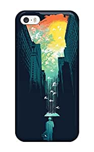 New Arrival Minimalist Art For Iphone 5/5s Case Cover