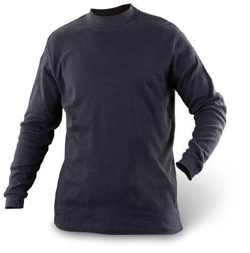Guide gear guide gear men 39 s mock turtleneck long sleeve for Mens mock turtleneck shirts sale