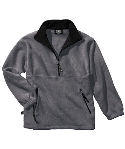 Quarter Zip Windshirt - 2