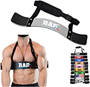 RAD Arm Blaster for Biceps & Triceps, Strength Training Arm Machines Great for Bicep Blaster, Bicep Curl S