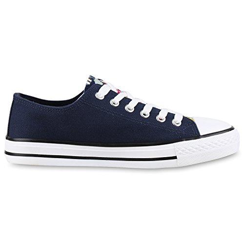 Viele Cut Sneakers Dunkelblau Blu Basic Navy 45 Unisex Japado 36 Gr Modell Farben Freizeit Bequeme Low Schuhe qEgzcwaSI
