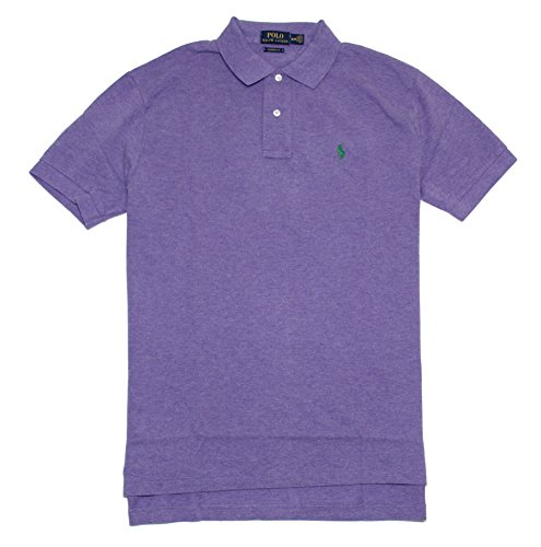 Polo Ralph Lauren Men Classic Fit Pony L - Polo Logo Shirt Top Shopping Results