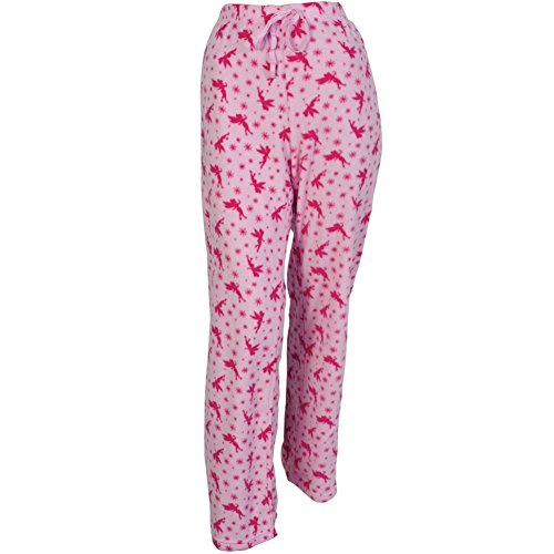 Tinkerbell - Stars & Silohuette Juniors Sleep Pants (Tinkerbell Items)