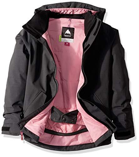 Burton Elodie Snowboard Jacket Girls