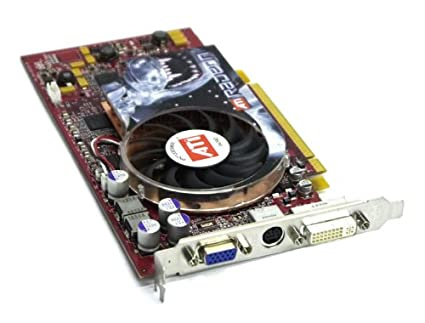 ATI RADEON X800 SE DRIVERS FOR WINDOWS 10