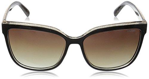 Polaroid Sonnenbrille (PLD 4029/S) BLACK BEIGE GLITTER ...