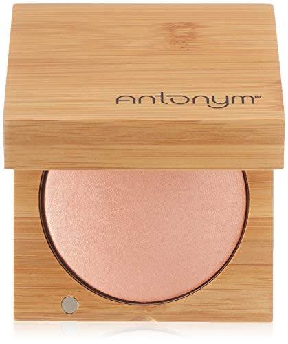 Antonym Cosmetic Highlighting Blush, Cheek Crush, 0.37 oz