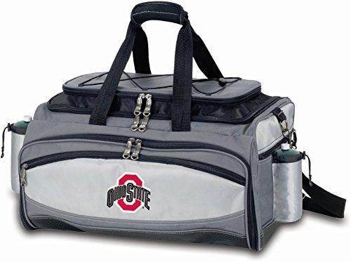 NCAA Ohio State Buckeyes Vulcan Tailgating - Vulcan Ncaa Tailgating Cooler