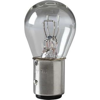 Eiko 1157 1157 12.8/14V 2.1/.59A S-8 DC Index  sc 1 st  Amazon.com & Eiko 1157 1157 12.8/14V 2.1/.59A S-8 DC Index Base Light Bulb ... azcodes.com