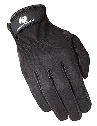 Heritage Tech-Pro Gloves, Size 7, ()