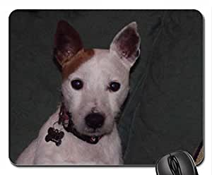 Max Mouse Pad, Mousepad (Dogs Mouse Pad)