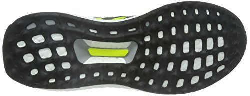 adidas Herren Ultra Boost Laufschuhe - Solar Gelb - Neutral Cushion Gelb