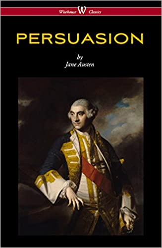 #freebooks – Persuasion (Wisehouse Classics – With Illustrations by H.M. Brock) by Jane Austen