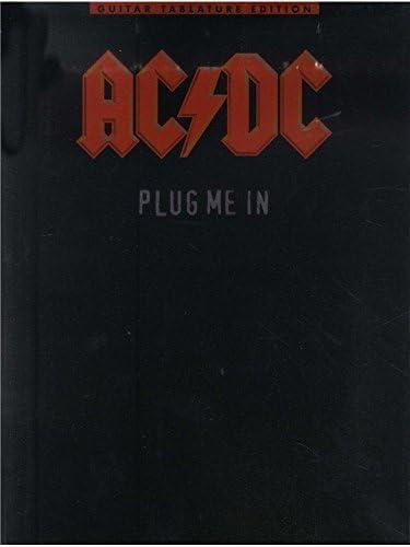 AC/DC: Plug Me In. Partituras para Guitarra, tablatura guitarra ...