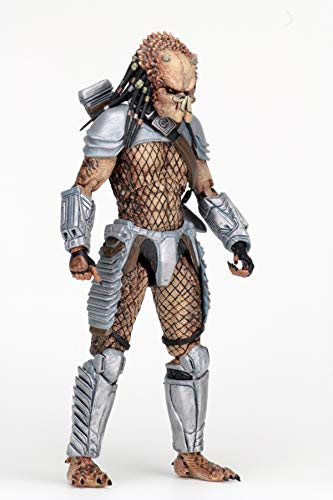 NECA Predator Series 18 Hornhead Predator Action Figure NEW