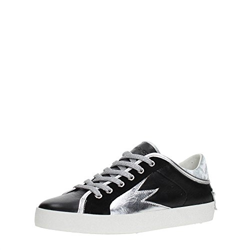 Black Crime Crime Mujer Sneakers 25311KS1 25311KS1 gS4wSXq