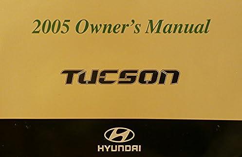 2005 hyundai tucson owners manual hyundai amazon com books rh amazon com Automobile Service Manuals Auto Repair Manual Diagrams
