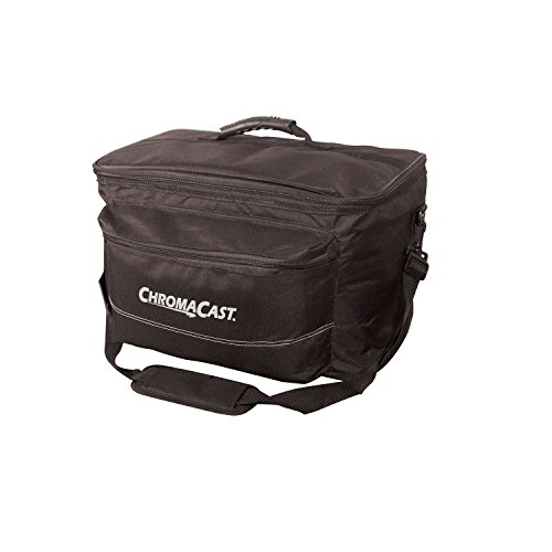 Padded Carry Bag - ChromaCast FBA_CC-MGB M DJ Bag