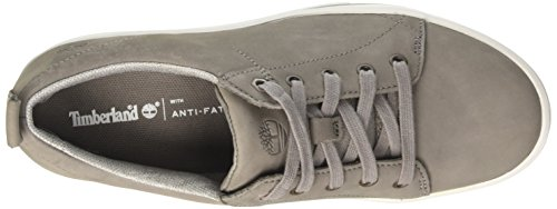 para Mujer Grey Timberland Gris Steeple Mayliss Oxford 0qxwpaf