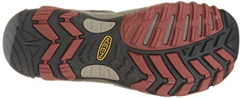 Nova Keen Shoe Men's Bossa Dark Saltzman Earth SaO4qUS
