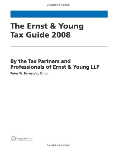 the-ernst-young-tax-guide-2008