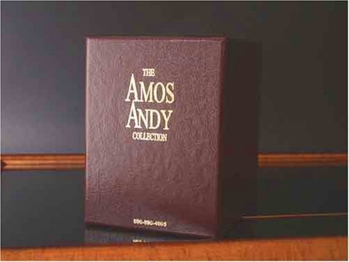 Amos and Andy All Existing 75 Episode 19 DVD Box Set w/ Book & Lost Previously Lost Show (Best Route 66 Documentary)