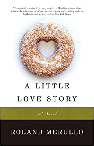 A Little Love Story: A Novel (Vintage Contemporaries)