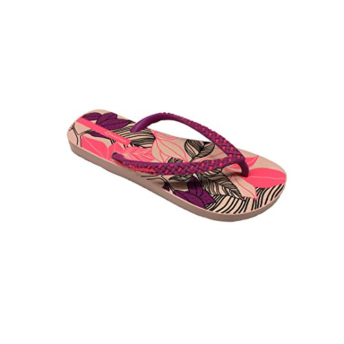 IPANEMA infradito donna in caucciù FASHION MADE IN BRAZIL EU 37